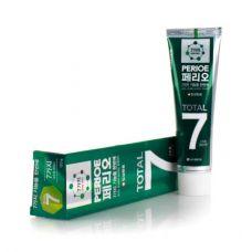 Зубная паста комплексного действия Total 7 Strong, 120мл (Perioe)